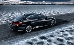 2018 lexus ls500 pictures photo gallery car and driver