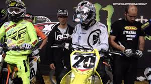 monster energy motocross helmets monster energy genova supercross finali sx youtube