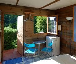 chambre d hote yport bungalows 2 personnes les colos