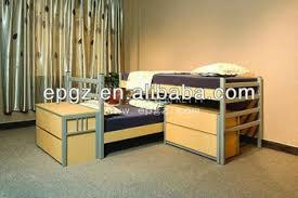 Fantastic Furniture Kids BedsWooden Kid Double Deck BedDouble - Double double bunk bed