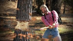Lumberjack Meme - angry lumberjack meme generator