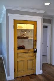 Interior Door Ideas Unique Pantry Doors Creative Door Ideas 6 Stylish Looks Discount
