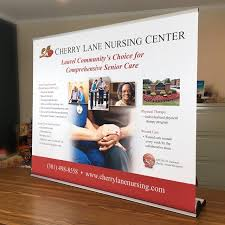 table top banners for trade shows custom designed portable tradeshow displays
