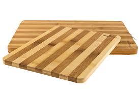 amazon com beautiful bamboo wood cutting board u0026 serving platter