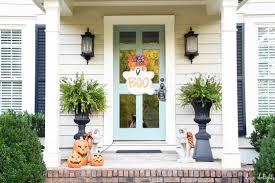 halloween house 2016 exterior foyer u2013 dixie delights