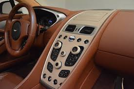 aston martin sedan interior 2015 aston martin vanquish volante stock 7248 for sale near