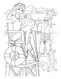 barbie coloring pages barbie coloring pages barbie and kelly