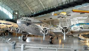 fly si e social boeing 307 stratoliner clipper flying cloud national air and