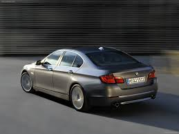 bmw 5 series 2011 pictures information u0026 specs