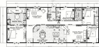 Home Floor Plans And Pictures 4 Bedroom Mobile Home Plans Bedroom Double Wide Mobile Home