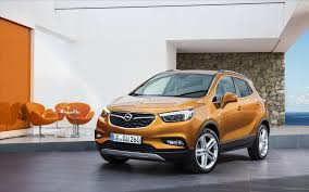 vauxhall usa 2017 opel mokka wallpapers