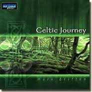 celtic journey cd album by britten