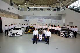 toyota motor corporation toyota motor sports