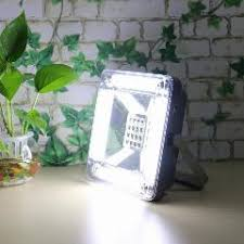 plug in outdoor flood light solar floodlight rechargeable 16 4 led flood light l light for