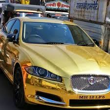 gold plated lamborghini aventador automobile duniya amazing the gold plated or gold foil car