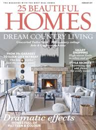 beautiful homes magazine 25 beautiful homes magazine february 2017 issue get your digital