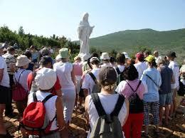 catholic pilgrimages europe medjugorje catholic pilgrimage town picture of bosnia and