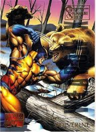 17 best trading cards images on pinterest marvel wolverines and