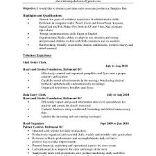 resume objective for part time job student jobs resume sles for part time jobs students archives gotraffic co