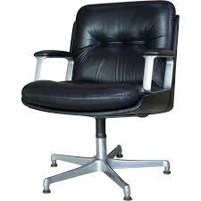 fauteuil de bureau cuir vintage fauteuil de bureau vintage fauteuil bureau cuir retro daycap co