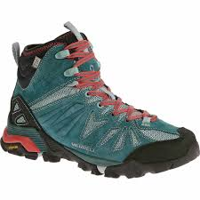 merrell womens boots nz merrell s capra mid waterproof tring boot bivouac