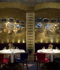 Interior Designers In London by Boundary London Uk Design Hotels