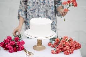 in cake toppers diy fresh floral cake topper let s mingle