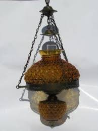 Vintage Pendant Light Hanging Lamps And Chandeliers