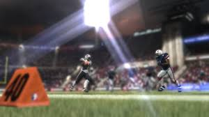 amazon com backbreaker football xbox 360 unknown video games