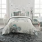 Bed Bath And Beyond Fargo Nd Passport London And Paris Reversible Comforter Set In Black White