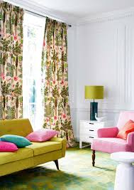 Green Curtain Pole Curtains Spring Green Curtains Decorating 25 Best Ideas About