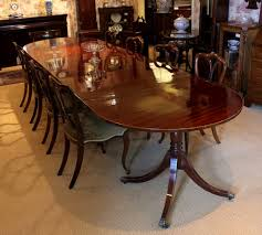Antiques Atlas  Mahogany Dining Table - Mahogany kitchen table