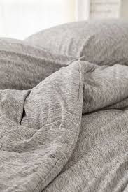 Jersey Knit Comforter Twin T Shirt Jersey Comforter Urban Outfitters