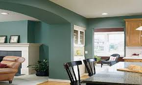 contemporary decorating style behr interior paint color scheme
