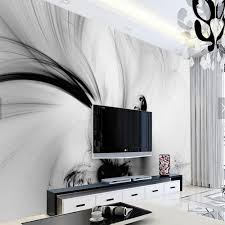 online get cheap wallpaper black and white lines aliexpress com 3d abstrract black white stripe line wallpapers photo wall mural living room wallpaper classic 3d mural fabric wall paper roll