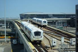 Jfk Airtrain Map Construction On Laguardia U0027s 4b Overhaul Will Officially Begin