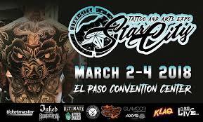 star city tattoo u0026 arts expo el paso live el paso convention