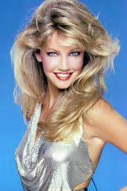 80s layered hairstyles 40 epic exles of epic 80s makeup 80 s looks pinterest