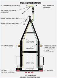 utility trailer wire diagram funnycleanjokes info