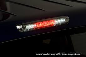 2005 gmc yukon xl third brake light putco led replacement third brake lights fast shipping