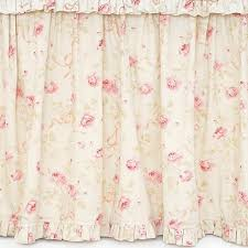 Shabby Chic Bed Skirts by Best 25 Bed Skirts King Ideas On Pinterest Sheets U0026 Bed Skirts