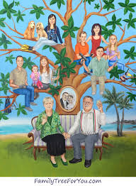 50th anniversary gift ideas for parents family tree for a s 50th wedding anniversary great 50th