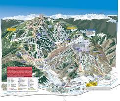 New Mexico Ski Resorts Map by Beaver Creek Ski Deals Ski Packages For 17 18 Season Snowpak