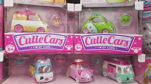barbie cars at walmart toy hunt shopkins cutie cars shoppie dolls my little pony the