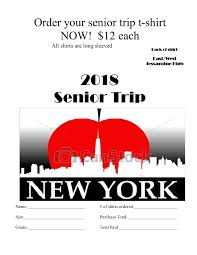 senior trips for high school graduates senior trip west jessamine high school