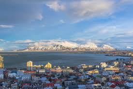 reykjavik iceland ski safari