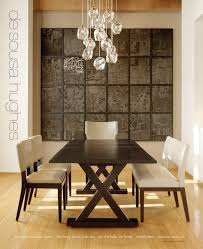 Bench Tables Dining 287 Best Christian Liaigre Images On Pinterest Dining Table