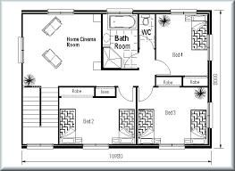 floor plans for small houses modern plans small house floor plans