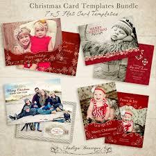 bundle card templates for photographers