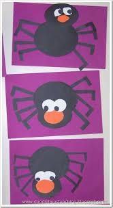 Easy Halloween Craft Projects - 250 best preschool halloween crafts images on pinterest happy
